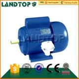 LANDTOPの熱い販売の単一フェーズポンプモーター