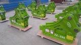 Type de silence rupteur hydraulique pour l'excavatrice 18-26ton