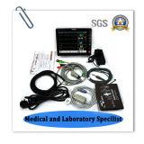 8 монитор Multi-Parameter индикации дюйма TFT для ветеринара