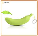 côté de pouvoir de banane du trousseau de clés 2600mAh