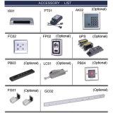 De automatische Detector van de Aanwezigheid van de Motie van de Microgolf van de Sensor van de Deur