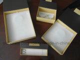 Caja de presentación de la joyería del regalo del embalaje de la cartulina de la manera