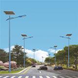 уличный свет интегрированный панели солнечных батарей 60W 30W СИД солнечный с CE