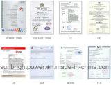 CE RoHS指令UL証明書を使用した12V100ahジェルバッテリー