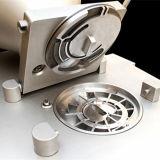 Máquina de rellenar de la salchicha del vacío con el botón de ABB