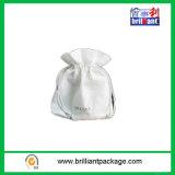 Bolso de lazo de nylon promocional de Eco con almacenaje