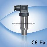 (0-5V)/(0-10V)/(4-20mA) диффузные датчик/передатчик давления кремния