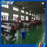 Garros Rt PVC de la impresión del 1.8m y de los 3.2m e impresora del solvente de Eco de las banderas