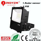 CER Rohs High Lumen Waterproof 200W Outdoor Light LED Flood Light und LED Projector Light