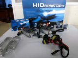 Regular Ballast를 가진 H3 35W 6000k Xenon Lamp Car Accessory