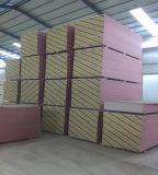 1200X3600X7mm 남아프리카에 일반적인 석고 보드 수출