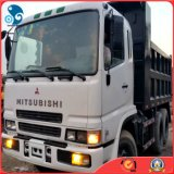 アジアMarket Construction Projectのための使用された三菱Dump Tipper Heavy Truck (320HP)