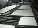 Verschobene Decken-Fliese, akustische Mineralholzfaserplatte, dekorative Materialien