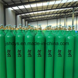 баллон СО2 гелия аргона водопода кислорода безшовной стали 3L (GB5099)