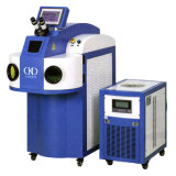Soldadora de múltiples funciones de laser de la joyería de la soldadora de laser