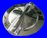 Pièces de rechange haut Polished d'acier inoxydable de bâtis de précision