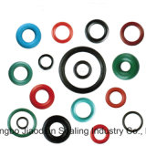 GOST 9833-73 RubberO-ring 053-063-58 bij 52*5.8mm met Cr