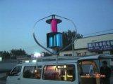 turbina verticale approvata di Widn del Ce 600W con il generatore di Maglev