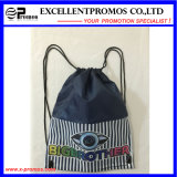 210d Nylon Drawstring Bag Backpack (EP-B6192)