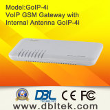 DBL 4-Channel VoIP GSM Gateway con Internal Antenna - GoIP-4I