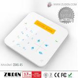 Het draadloze GSM van de Veiligheid van de Inbreker van het Huis Systeem van het Alarm met APP
