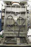HDPE 기름통 한번 불기 주조 기계