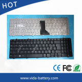 Clavier de vente chaud d'ordinateur/ordinateur portatif pour le Br 1564 de DELL Inspiron