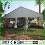 Famoso impermeável grande ao ar livre da barraca do evento do casamento do partido da igreja