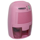 250ml Daily Capacity Mini Air Dryer Dehumidifier