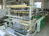 Automatische BOPP PET Trockenreinigung Bag Making Machine