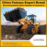 5 Tonne Rad-Ladevorrichtungs-Hersteller mit Qualität