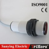 E3f3 Schakelaar van de Sensor van de Reeks de Foto-elektrische