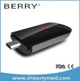 Micro-USB Oximeter de Impuls Oximeter sluit direct Mobiele Telefoon aan