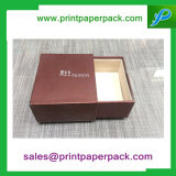 주문 마분지 종이상자를 포장하는 보석/초콜렛/화장품/꽃 선물