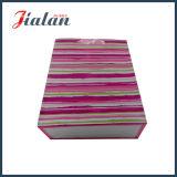 Мешок промотирования бумажного мешка подарка напечатанный мешком в Yiwu