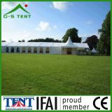 Pesado-dever impermeável Giant Wedding Tent 30m x 80m