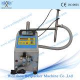 Machine de remplissage électrique de miel de pompe à engrenages