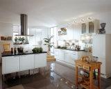 Armadietto moderno della cucina di vendita diretta della fabbrica di Ritz