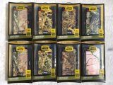 Defender caliente Camo Three-Proof Caso para iPhone6 Plus