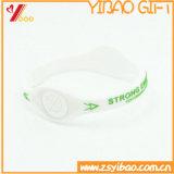 Alta qualidade pulseira de silicone USB Para Presente promocional (YB-LY-WR-41)