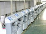 最上質のジェイ5qの医学の酸素の発電機の価格5lpmの酸素のコンセントレイタ