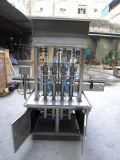 ガラスビンの自動充填機水充填機
