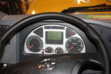 Iveco 새로운 Kingkan 6X4 덤프 트럭