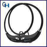 Écouteur stéréo de Bluetooth de Neckband de sport sans fil de Handfree