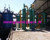 20kw zu CER 800kw anerkanntem Lebendmasse-Generator