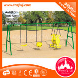 Счастливое Childhood Unique Swings Kids Swing Structure для Backyard