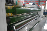 Yu-210 New Design BOPP Packing Tape Sliting와 Rewinding Machine
