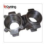 Утюг OEM серый/дуктильная отливка утюга/песка с подвергать механической обработке точности CNC