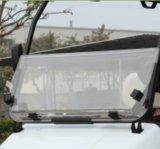 Sitzmini elektrische Doppelventilkegel-Karre der Golf-Karren-6 im Hotel