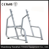 Tz-6051 Squat Rack/Ce und ISO Approved Manufacturer